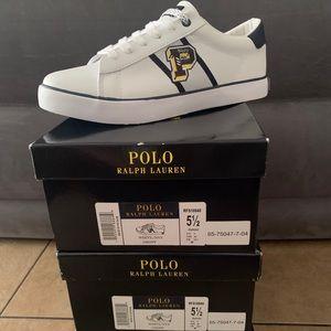 Ralph Lauren Polo Shoes